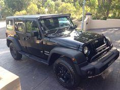 Light Cube, Black Jeep, Led Light Bars, Bar Lighting, Jeep Wrangler, Jeeps, Car, Jeep Wranglers, Automobile