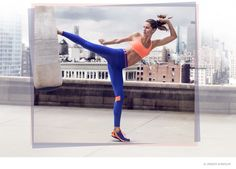 Gisele Bundchen Beats Down the Haters in Under Armour Video