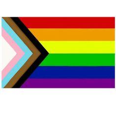 Regenbogen + Trans* Flagge 90*150cm Redesign v. Daniel Quasar LGBT PRIDE/ Inklus Lgbt, Pride, Symbols, Letters, Ebay, Rainbow, Icons, Letter, Gay Pride