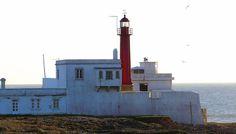 Light house in Spain