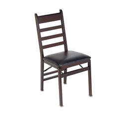 5 Folding Chairs to Order Now If You're Hosting Thanksgiving