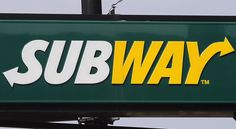 Most of us think of Subway as a lunch spot, but don't overlook the sandwich chain as a breakfast option. Subway Bread, Subway Tile, Subway Gift Card, Subway Nutrition, Gift Card Balance, Deal Today