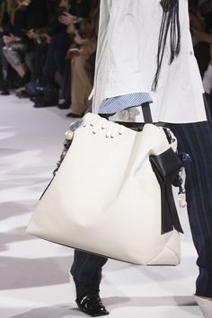 6803b7e6de36 Acne Studios Fall 2017 Fashion Show Details - The Impression Bags 2018, Fashion  News,