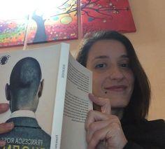 Nome scrittore: Francesca Rossini Anno di nascita: 03/10/1977 Bio: Francesca Rossini vive a Manziana, piccolo paese nel verde della provincia romana. È un'