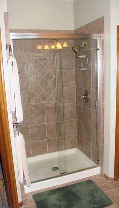 Prefab Shower Stall Lowes