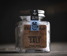 Orignal Sea Salt