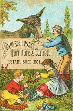 Cowperthwait Furniture & Carpets