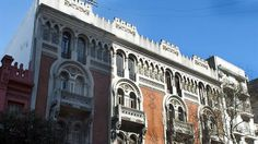 La casa de los pavos reales, una joya escondida de la arquitectura porteña…