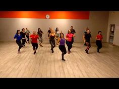 Nunca es Suficiente cumbia CON MAIDA #YoSoyFelizBailando - YouTube 6 Music, Music Songs, Weight Loss Workout Plan, Dance Moves, Youtube, Exercise, How To Plan, Videos, Fitness And Exercise