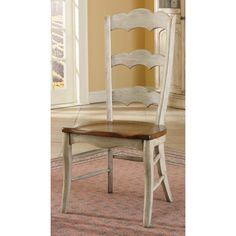 Summerglen Ladderback Side Chair