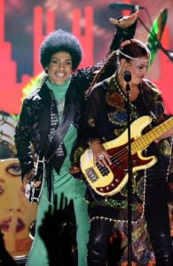 Prince Billboard Music Awards| Prince is NATURAL!!!  But that's old news