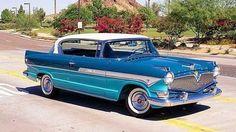 '57 Hudson Hollywood