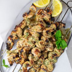 Lean Meat Recipes, Entree Recipes, Side Dish Recipes, Turkey Recipes, Greek Dinners, Easy Family Dinners, Kitchen Recipes, Cooking Recipes, Zaatar Recipe