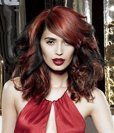 Volume | Body  Hairstyle by Joico    LET US INSPIRE YOU WITH OUR HUGE COLLECTIONS OF HAIRSTYLES, VISIT     WWW.UKHAIRDRESSERS.COM