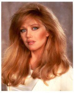 tanya roberts glamour agency headshot photo charlie's angels  james #bond #007 == from $11.11