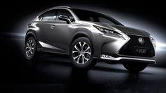 Wechsel in der SUV-Mittelklasse: Der neue Lexus NX löst den alten RX ab. (Quelle: Hersteller)