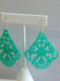 Bardot earrings $38