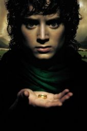 The Lord of the Rings: The Fellowship of the Ring, 2001