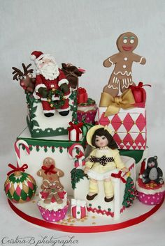 """""""To sweetly celebrate the Holiday season""""    https://www.facebook.com/pages/La-Belle-Aurore/291379387624300"""