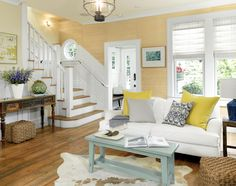 A Shipshape Makeover For 1903 Cottage Style Decorcottage