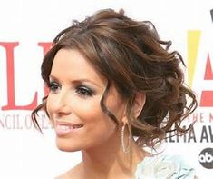 mother of the bride hairstyles for long hair | 30 Tempting ...