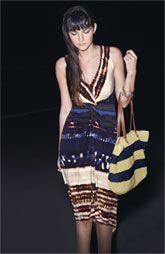 Suzi Chin for Maggy Boutique Dress & Accessories