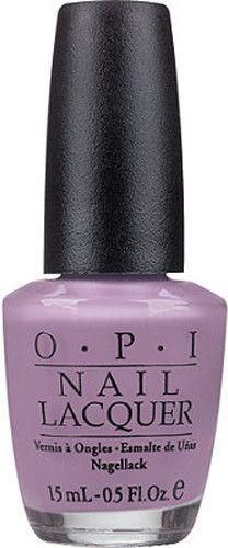 OPI Nail Polish NLB29 Do You Lilac It?
