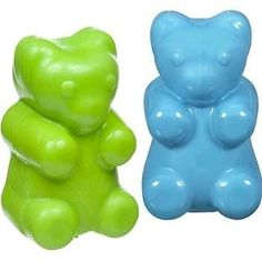 awesome JW Pet MEGALAST GUMMI BEAR Rubber Chew & Fetch Squeaky Dog Toy CHOOSE SIZE - For Sale Check more at http://shipperscentral.com/wp/product/jw-pet-megalast-gummi-bear-rubber-chew-fetch-squeaky-dog-toy-choose-size-for-sale/