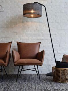 HEKTAR staande lamp | #IKEA #IKEAnl #verlichting #lamp #industrieel ...