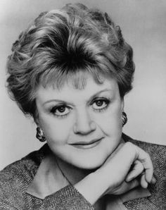 Angela Lansbury/Jessica Fletcher (I love her more than words.)