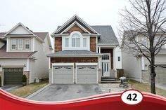 42 Brookvalley Ave., Brooklin | Fabulous 3 Bedroom Home Situated On A Quiet Street In Family Friendly Brooklin! Upgrades Abound In This Stunner With Newer Roof'14, 9 Ft Ceilings, HWT & Furnace'16 (Rentals), Upgraded Laminate Flooring'14 Thru/O Bright Dining & Living Rm, Fam Room With Gas Fireplace,O/Concept Kitchen S/S Apps'14, Large Centre Island, Brkfst Bar, B/Splash &W/O To Large Entertainer's Deck & Fully Fenced Backyard! Upstairs Enjoy Newer Broadloom'16 Thru/O, Newer Windows In 2nd…