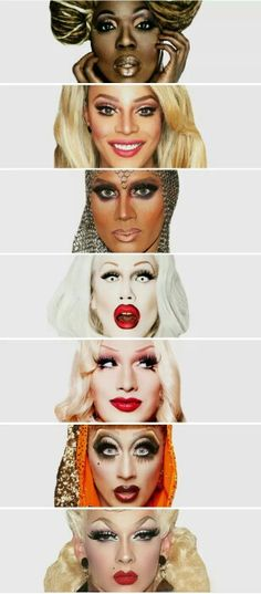 The Winner's Circle: RuPaul's Drag Race