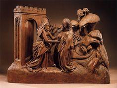 adriaen-van-wesel-the-visitation.jpg (1190×900)