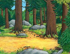 The deep dark wood Gruffalo Activities, Gruffalo Party, The Gruffalo, Stem Activities, Gruffalo Eyfs, Julia Donaldson Books, The Napping House, Gruffalo's Child, Forest School Activities