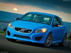 Volvo C30 R-Design - Polestar Edition