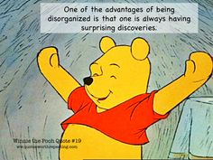 Winnie the Pooh Quote #19