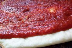 Ultimate Pizza Sauce.