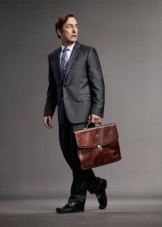 [PHOTOS] 'Better Call Saul' Season 2 Character Portraits: Jimmy McGill & More | Variety