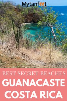 5 Beaches in Guanacaste, Costa Rica You've Never Heard Of Costa Rica With Kids, Living In Costa Rica, Travel Plan, Travel Tips, Costa Rica Travel, Backpacking Tips, South America Travel, Group Travel, Beautiful Places To Visit