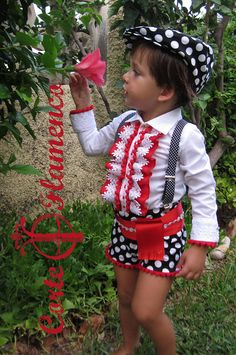 1000 images about moda flamenca on pinterest flamenco - Ropa vintage sevilla ...