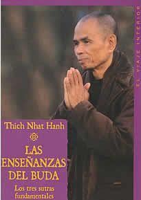 Las enseñanzas del Buda por Thich Nhat Hanh editado por Oniro.El monje vietnamita Thich Nhat Hanh es uno de los grandes maestros espirituales de nuestro tiempo y uno de los principales impulsores del budismo en Occidente. Ha escrito numerosos libros y ha sido nominado para el Premio Nobel de la Paz.