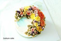 #새롭게 바뀐 1주차 앙금플라워 케이크예요~^^정규클래스 1주차에 만나보실 케이크예요 #Dalkom's new curriculum of beanpaste, can meet this cake in 1st class of beanpaste ricecake.  #Beanpaste #flowercake #beanpasteflowercake #cake #beanpasteflower #riceflowercake #ricecake #꽃 #bouquet #beautiful #cupcake #dessert #instacake #food #birthdaycake #flower #rose #장미 #디저트 #플라워케이크 #bakingclass #buttercream #cake #baking #수제케이크 #앙금플라워 #beanpaste #꽃스타그램 #weddingcake