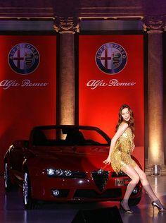 UN AÑO EN EL FORO, gracias a todos!! in Alfa Brera & Spider