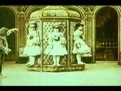 The Cigar Box (1907) / La boîte à cigares