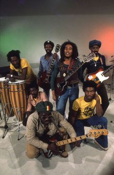 What would modern music be without Bob Marley's influence? Rock Hall's reggae master made rock and roll grow up and grow better. Bob Marley Legend, Reggae Bob Marley, Reggae Rasta, Bob Marley Pictures, Jah Rastafari, The Band Perry, Robert Nesta, Nesta Marley, Jamaican Music