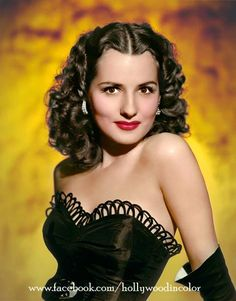 Brenda Marshall in a slinky 1942 portrait study by Scotty Welbourne. Color by Hollywood Stars, Hooray For Hollywood, Golden Age Of Hollywood, Vintage Hollywood, Hollywood Glamour, Hollywood Actresses, Classic Hollywood, Actors & Actresses, Old Movie Stars