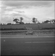 My Canberra - on film mainly around Gungahlin, back in 2014 . Gungahlin Place - trolleys everywhere . Flexaret VII, Kodak T-Max 100 www. T Max, Urban Landscape, Still Life, Landscape Photography, Australia, Film, Street, Beach, Water