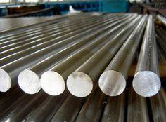 Aluminum Bar 90