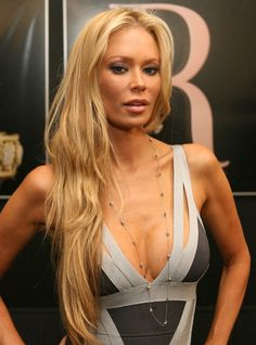 Jenna Jameson High Or Intoxicated During Morning Interview