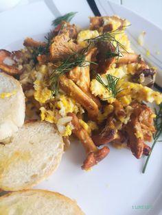 Śniadania - I LOVE LIFE Chicken, Meat, Food, Essen, Meals, Yemek, Eten, Cubs
